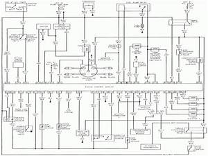 1999 Chevrolet Tracker Wiring Diagram