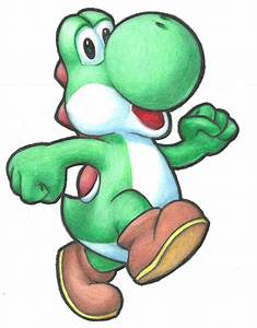 Yoshi Drawings | Search Results | Calendar 2015