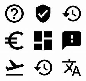 Action Icons - 193 free vector icons