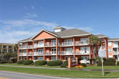 gulfview condominiums  destin florida