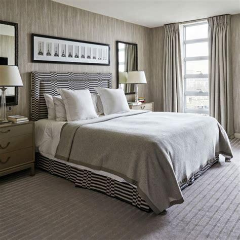 ideen schlafzimmer grau 1001 ideen f 252 r schlafzimmer grau gestalten zum entlehnen