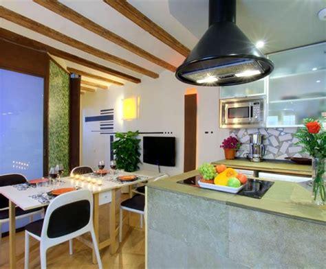 cloud 9 kitchen design locations en appartement de vacances 224 barcelone centre 5497