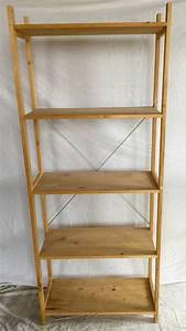 Etagere Bois Design : etagere bois brut ~ Teatrodelosmanantiales.com Idées de Décoration