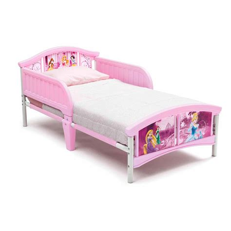toddler bed disney minnie mouse plastic toddler bed walmart com