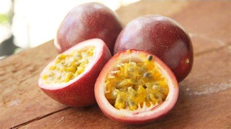 Marakuja voće - kako se jede i za šta je dobro