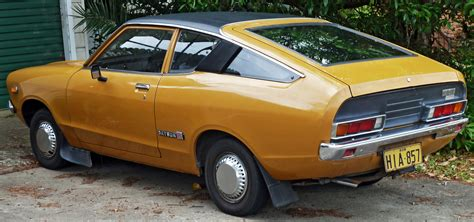 old nissan coupe datsun 120y coup photos reviews news specs buy car