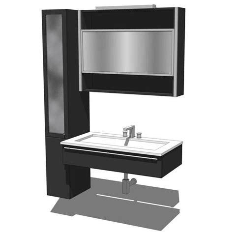 bedroom wall unit lucilla bathroom 3d model formfonts 3d models textures