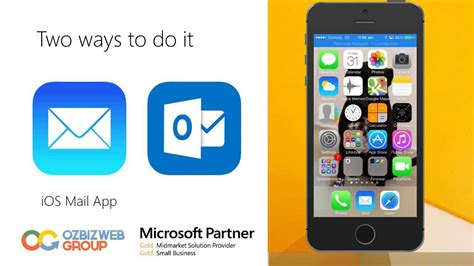 how to setup office 365 email on iphone doovi