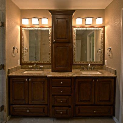 Tower Bathroom Cabinet by Bathroom Vanity Tower Design Ideas Pictures Remodel And
