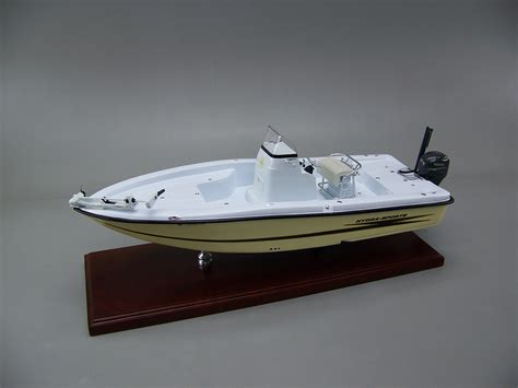 Odell Boat custom power sail boat models