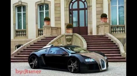Bugatti Veyron Tuning!