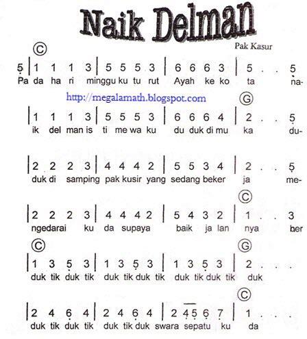 not angka lagu korea not angka lagu anak anak indonesia lhia 39 s music notes