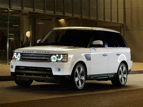 2011 land rover range rover sport price photos reviews features