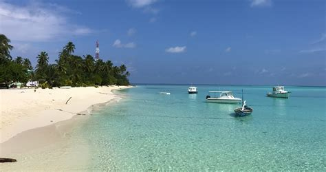 Helpful Tips And Advice For Travelling In The Maldives On