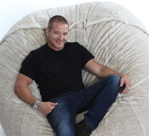 shawn nelson lovesac lovesac ceo shawn nelson is on a mission to save the earth
