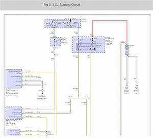2006 Jeep Liberty Wiring Diagram