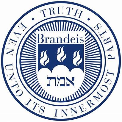 Brandeis University Seal Svg Wikipedia