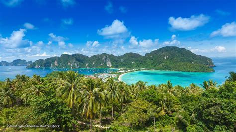 Hotels And Travel Guide To Phi Phi Islands