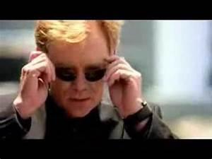 Horatio Caine - Sunglasses At Night (lyrics in description ...