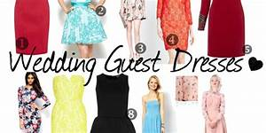 guest post what to wear to a wedding With dresses to wear to a wedding in march