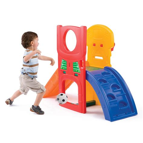 Step 2® All  Star Sports Climber  190681, Toys At
