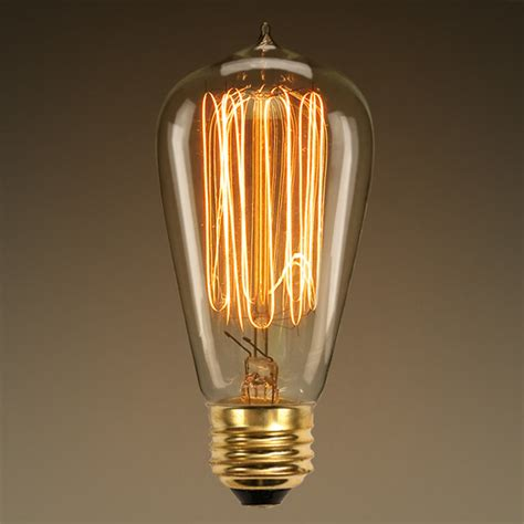 best collection vintage looking light bulbs
