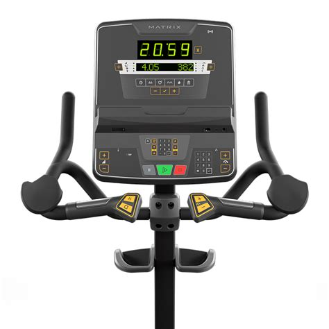Spirit Xbu55 Upright Cycle | Exercise Bike Reviews 101