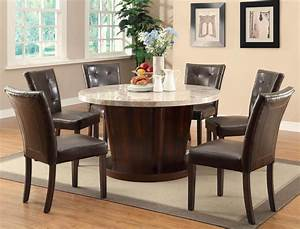 Dining Room: affordable solid wood round table dining room
