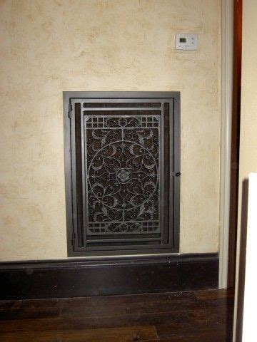 Decorative resin wall or ceiling vent covers are ideal as both air returns or air registers. Photo Collection   Fancy Vents   Decorative vent cover ...