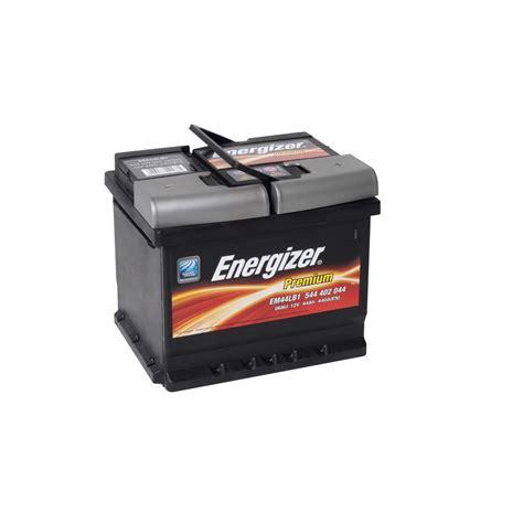 batterie 12v 44ah energizer premium autobatterien em44 lb1 12v 44ah 440a 544402 12v ebay
