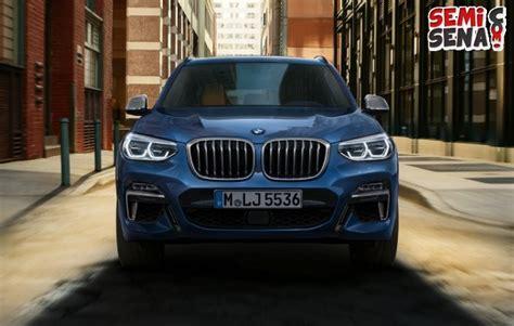 Gambar Mobil Bmw X3 by Harga Bmw X3 Review Spesifikasi Gambar Agustus 2019