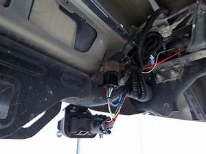 2015 Toyota Tundra Custom Fit Vehicle Wiring