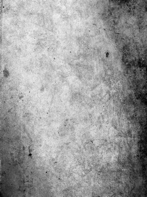 Free High Contrast Black And White Grunge Texture Texture