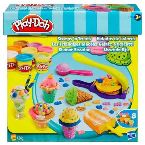 jeux pate a modeler play doh les sorbets hasbro king jouet pate 224 modeler modelage et gravure hasbro jeux cr 233 atifs