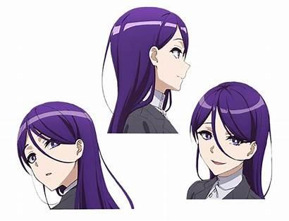 Kougeki Shirase Hit Anime Zentai Ga Mom