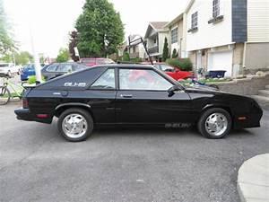 Shelby GLH-S Fastback-Hatchback 1987 Black For Sale. 1b3bz64e2hd559630 Shelby #397 of 1,000 ...