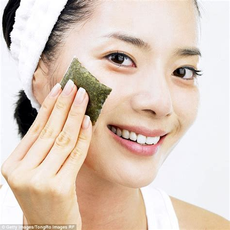 is it good to massage your face