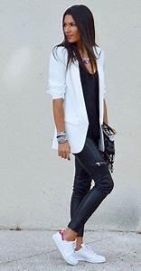 Style Chic Femme : chic fashion style fashion addiction pinterest mode tenue et vestimentaire ~ Melissatoandfro.com Idées de Décoration