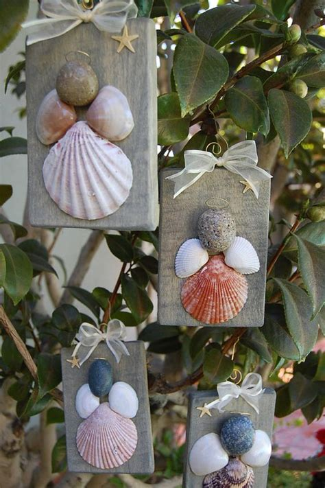 splendid diy sea shell projects   amaze  sea