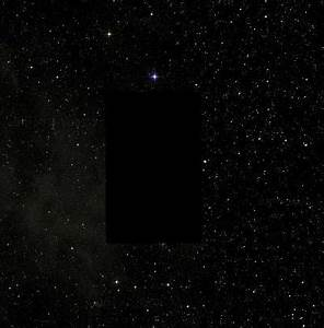 """""""BLACK SQUARE"""" Another Mysterious .. Add it to the Black ..."""