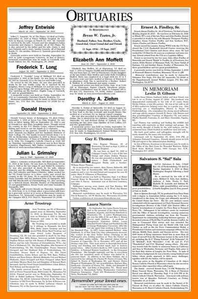 newspaper obituary samples good resume format