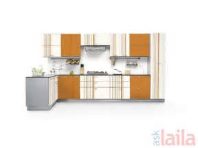 Godrej Kitchen Interiors - godrej interio nh byepass road ernakulam godrej interio modular kitchen dealers in
