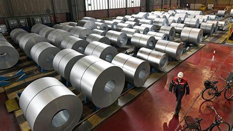 steel maker jsw  build  plant invest