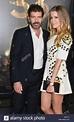 Antonio Banderas, Nicole Kimpel 026 at the Premiere of 33 ...