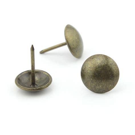 pcsmmxmm antique bronze thicken  head thumbtack