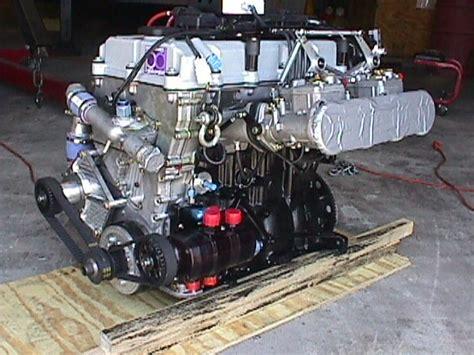 bmw   scca gt race engine
