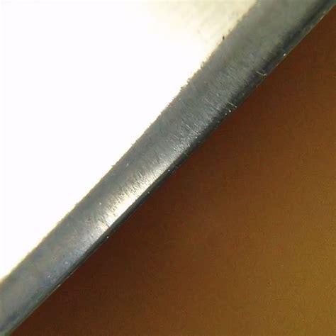 polierpaste messer abziehen 5 grat entfernen messer sch 228 rfen und schleifen leos messersch 228 rfseite