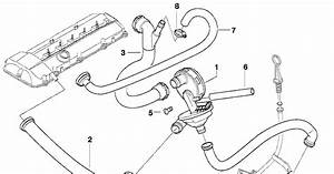 Bmw E36 Vacuum Hose Diagram