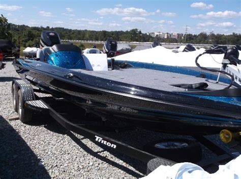 Used Boat Parts Kentucky by 2017 Triton 21trx Leitchfield Kentucky Boats