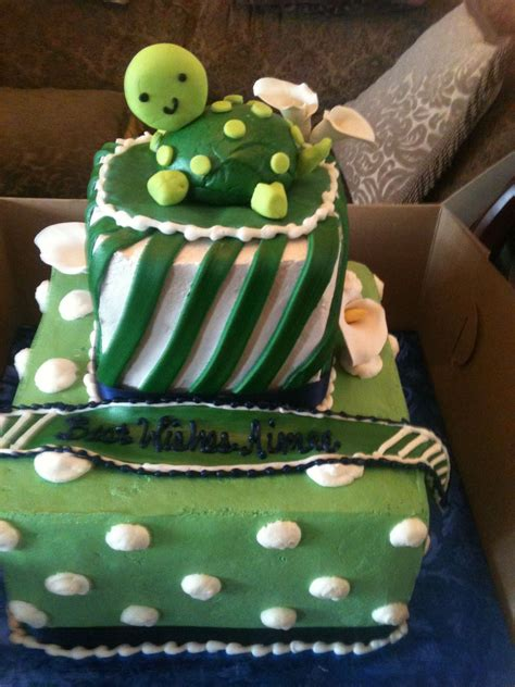 Turtles Baby Shower Theme by Turtle Baby Shower Cake Maybe Try To Make The Turtle